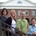 Welcome to the new Visiting Assistant Professors in Biology – Fall 2011