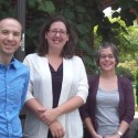 Welcome to our new Assistant Professors in Biology!