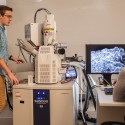 Microscopy Imaging Suite – Field Emission Scanning Electron Microscope