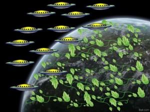 Biology invasions